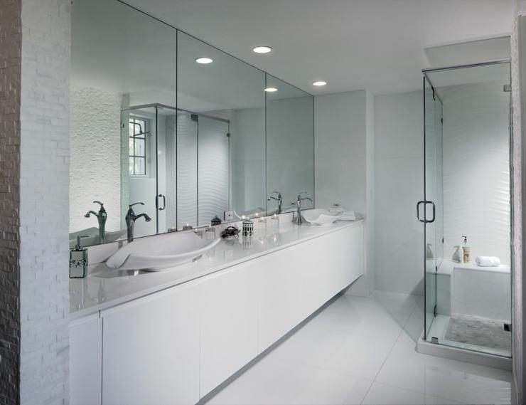 salle de bain de luxe photo - appartement de luxe pour des vacances uniques miami