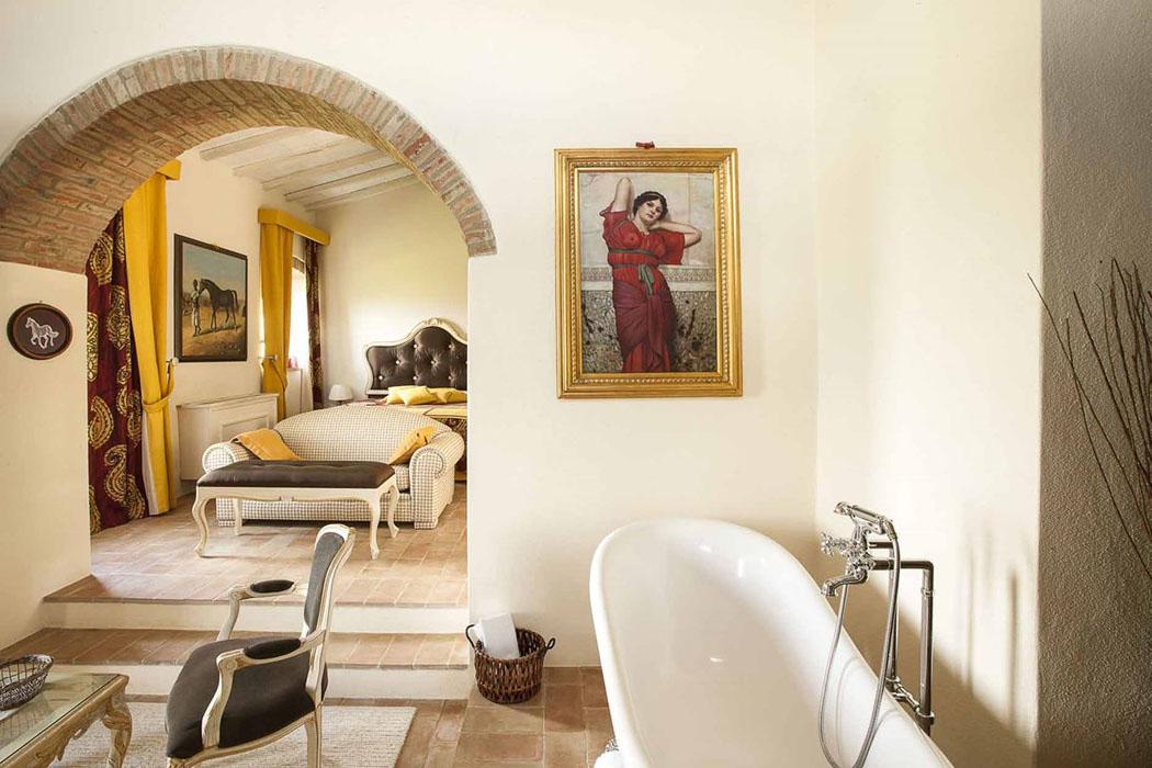 Une ancienne maison de charme au c ur de la c l bre r gion for Charme design boutique hotel favignana
