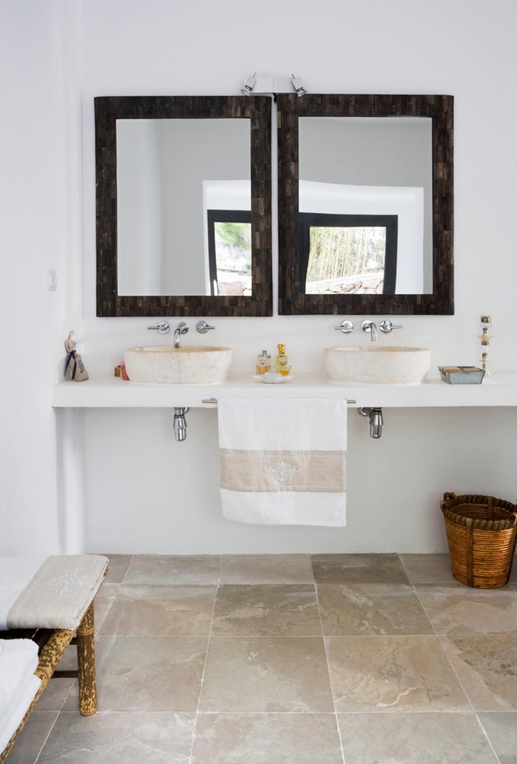 Splendide Villa De Luxe Sur La C Te Sud Espagnole Vivons Maison # Meubles Maison