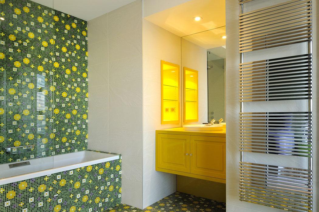 Joli appartement de vacances à Val d\'Isère au design élégant et ...