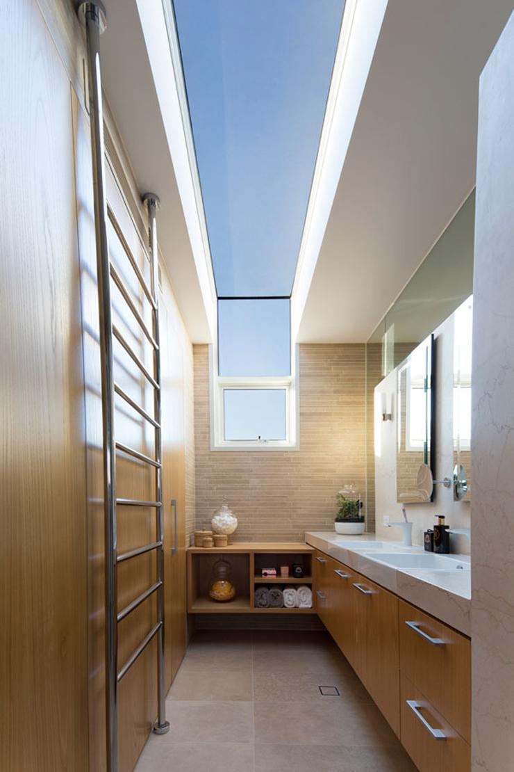 Am nagement maison en longueur 20170728090238 for Amenager une salle de bain en longueur