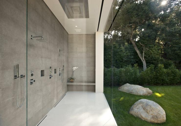 Résidence De Luxe À Montecito – Santa-Barbara | Vivons Maison