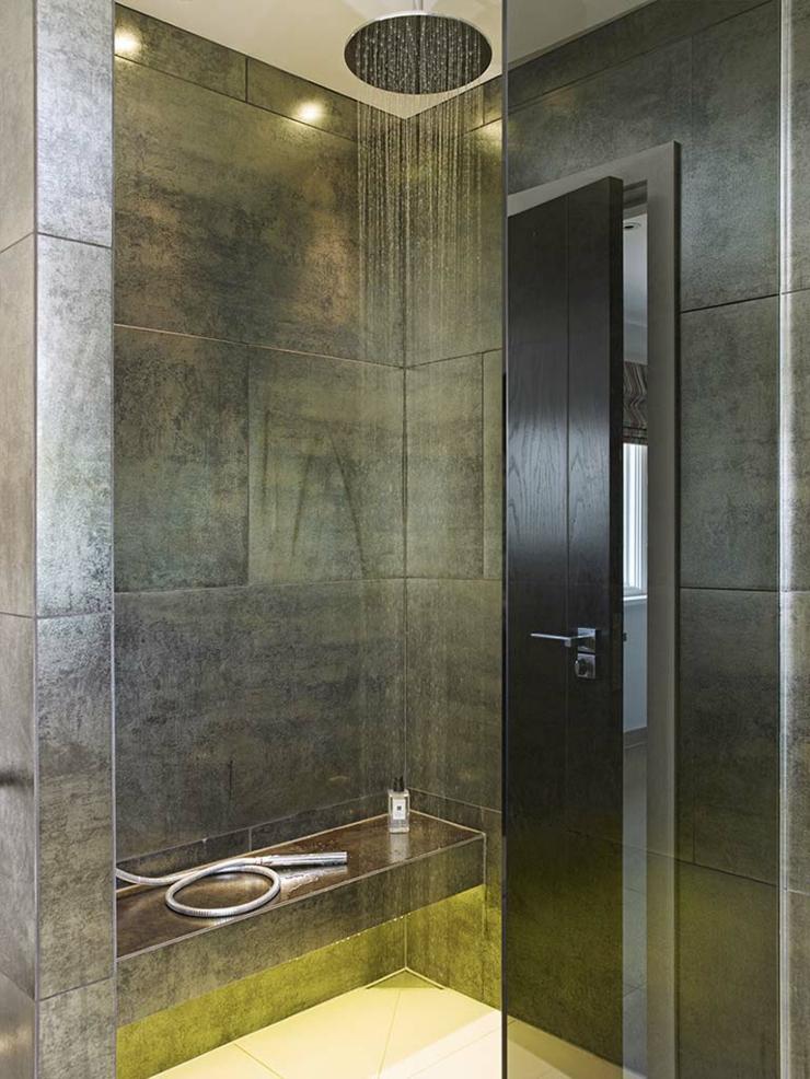 Belle maison de charme en grande bretagne vivons maison - Decoration douche maison ...