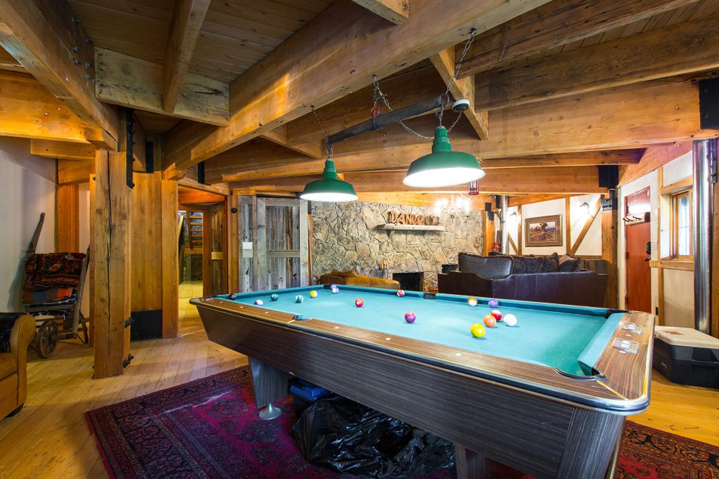 Superbe Maison Rustique De Vacances Dans La Montagne  Sundance