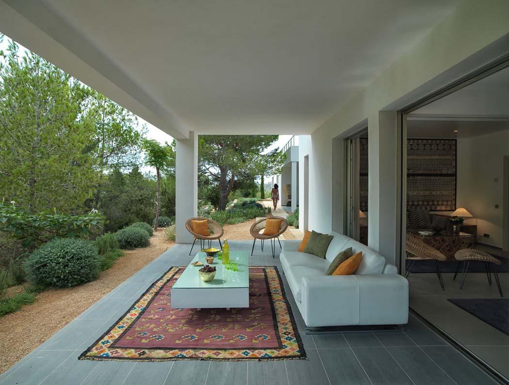 Magnifique villa de rêve à l\'architecture contemporaine sur l\'île d ...