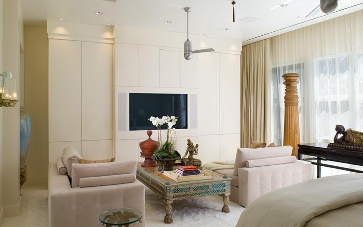 Magnifique demeure l int rieur design l gant vivons - Couleur pour interieur moderne ...