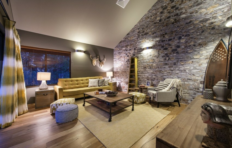 Interieur Maison Design Salon ~ Meilleures Images D'Inspiration
