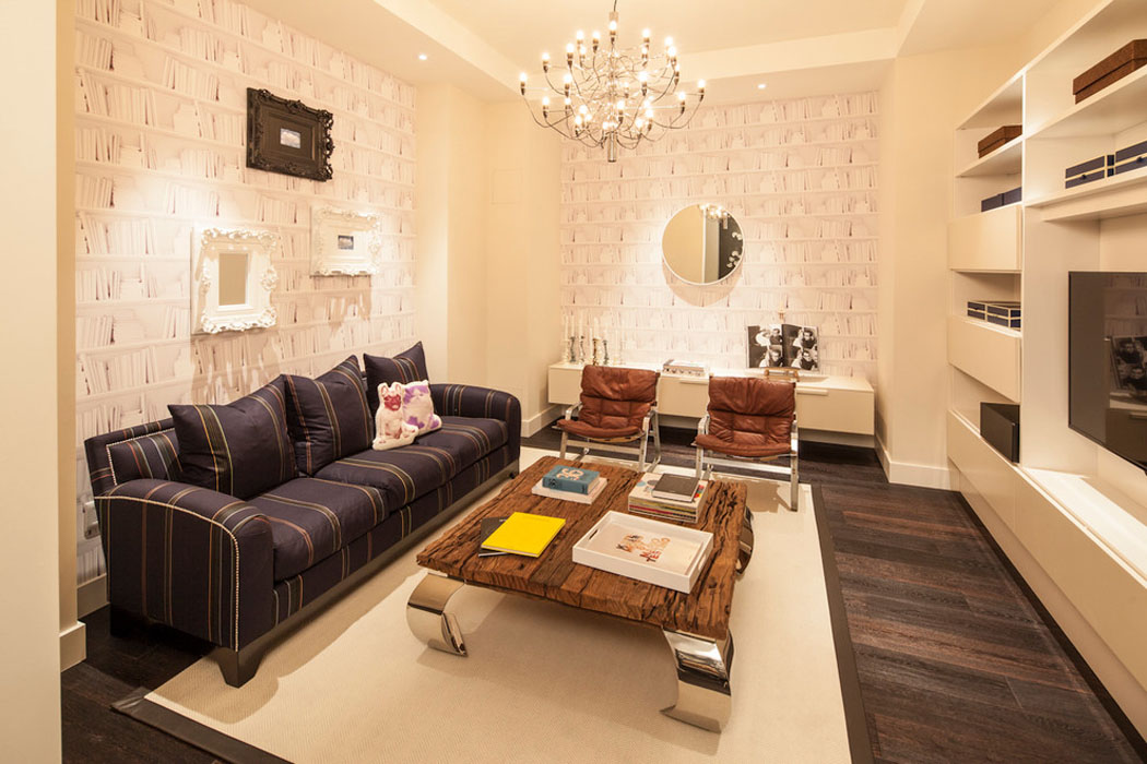 luxueux et spacieux appartement moderne avec imprenable vue sur los angeles vivons maison. Black Bedroom Furniture Sets. Home Design Ideas