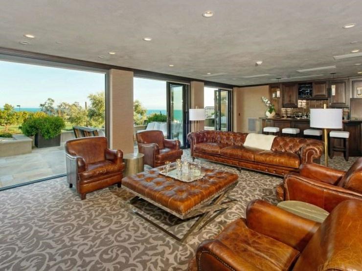 Propri T De Prestige Malibu Avec Vue Panoramique Sur L Oc An Vivons Maison