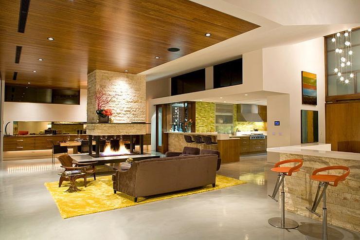 Fabuleux Superbe maison d'architecte à Los Angeles | Vivons maison YN57