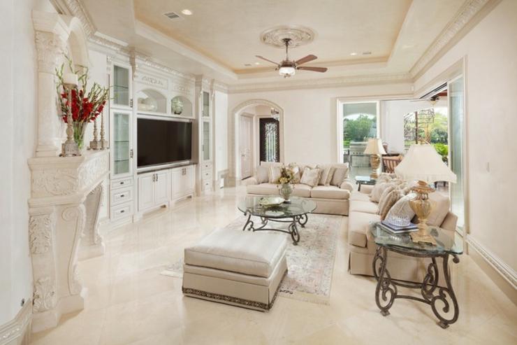R sidence de haut standing l l gance intemporelle - Maison contemporaine de grand standing singapour ...