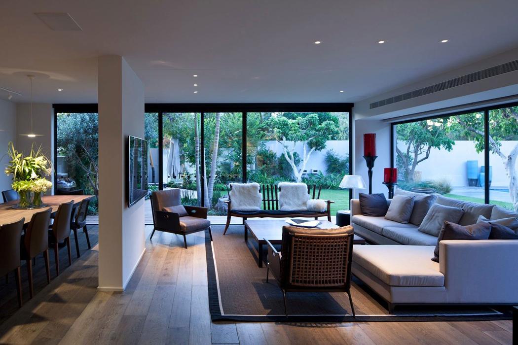 maison de ville sympa totalement r nov e au c ur de tel aviv vivons maison. Black Bedroom Furniture Sets. Home Design Ideas