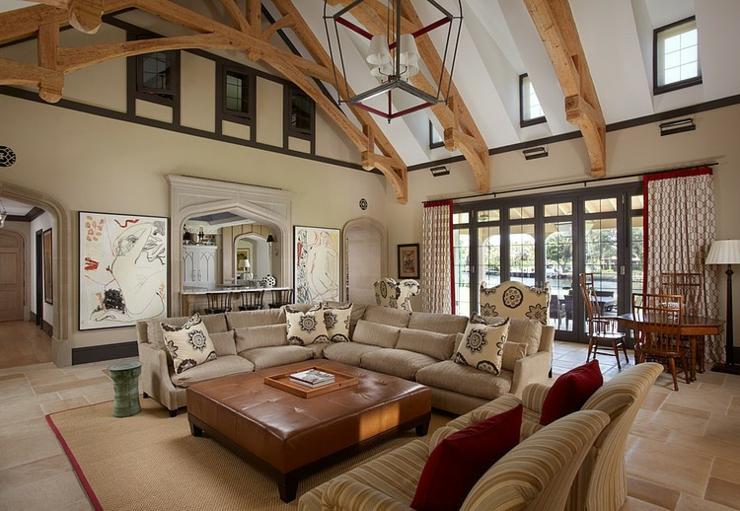 Magnifique maison de vacances ford lauderdale en floride - Appartement luxe mexicain au plancher bien original ...