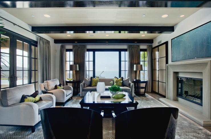 élégance et style pour un intérieur design luxe