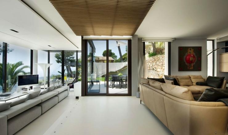 Magnifique Villa De Luxe Sur La Côte D Azur Vivons Maison
