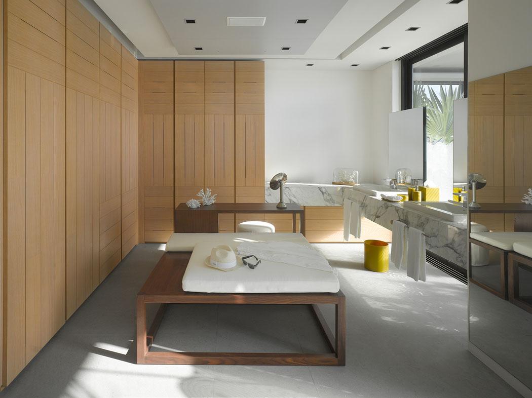 Grande salle de bain de luxe – lombards
