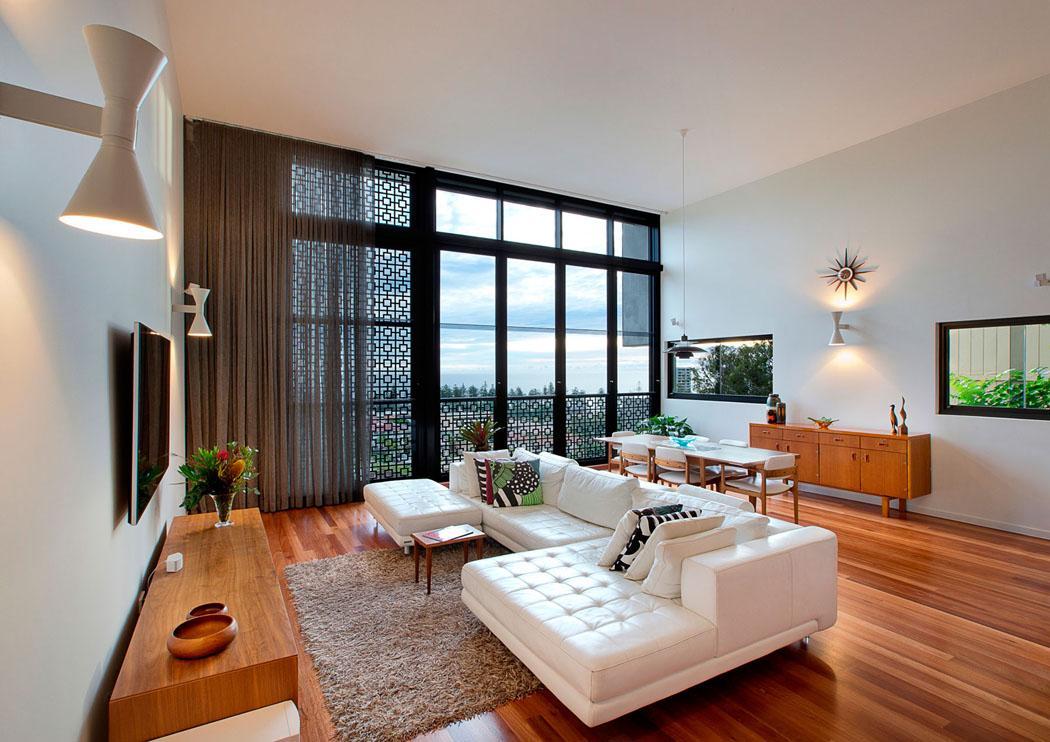 Emejing Maison Renovee Ideas - Awesome Interior Home - satellite ...
