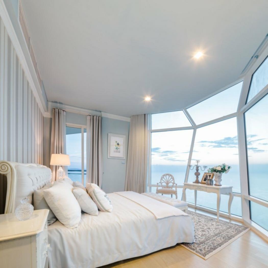 appartement de vacances luxe