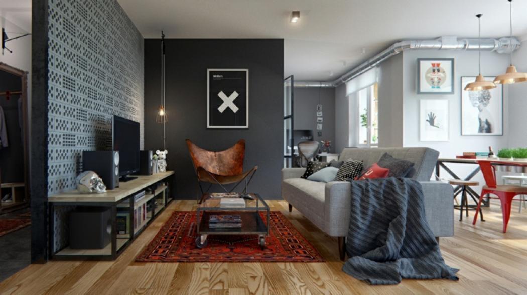 Interieur Appartement Design