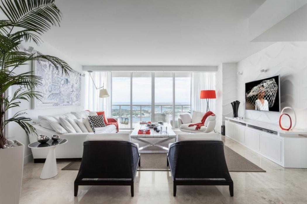 appartement de luxe vacances