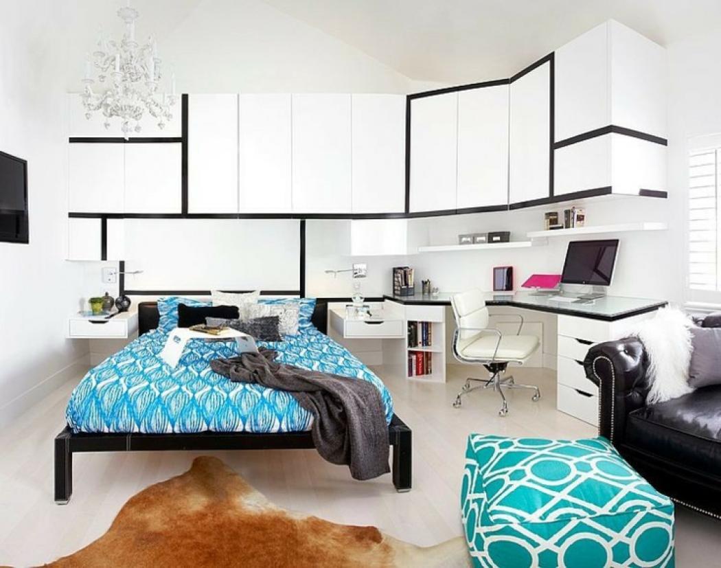 décoration design unique appartament à paris