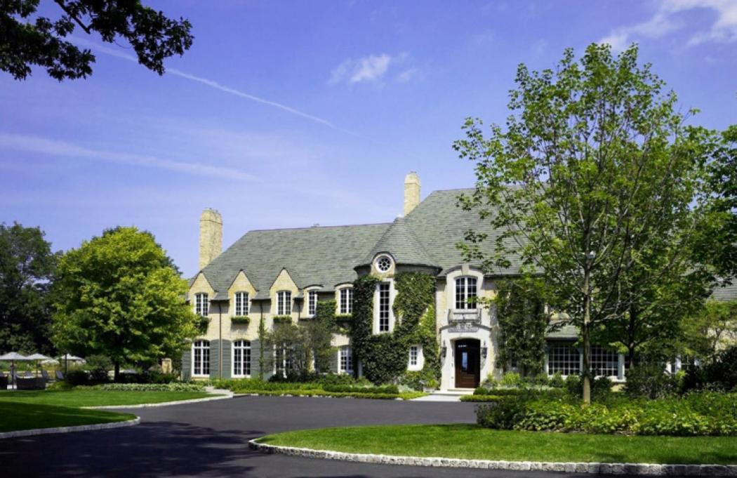 résidence de grand standing chicago