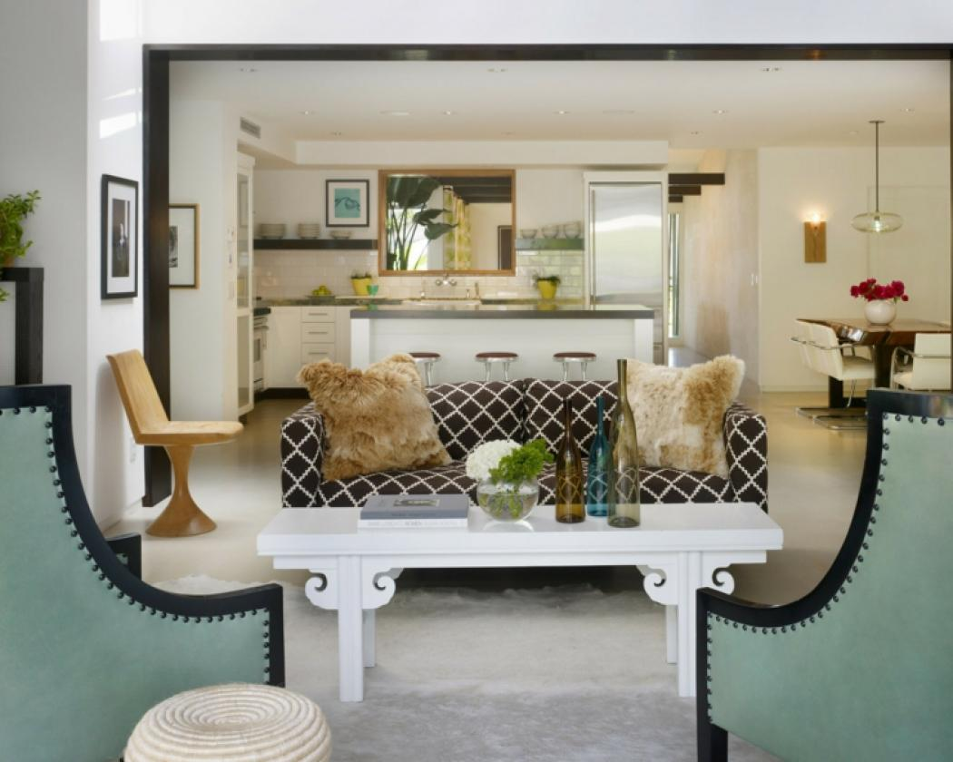 Interieur maison moderne maison familiale design intrieur - Design interieur belle maison traditionnelle refinedllc ...