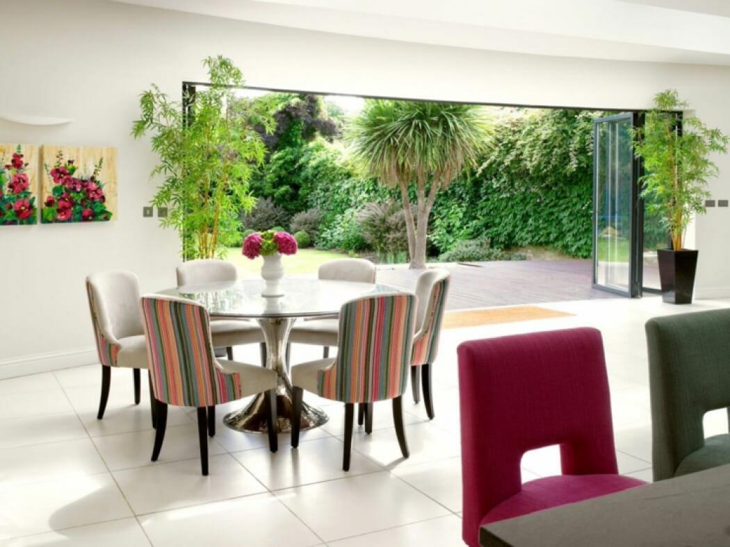 intérieur design luxe maison de ville