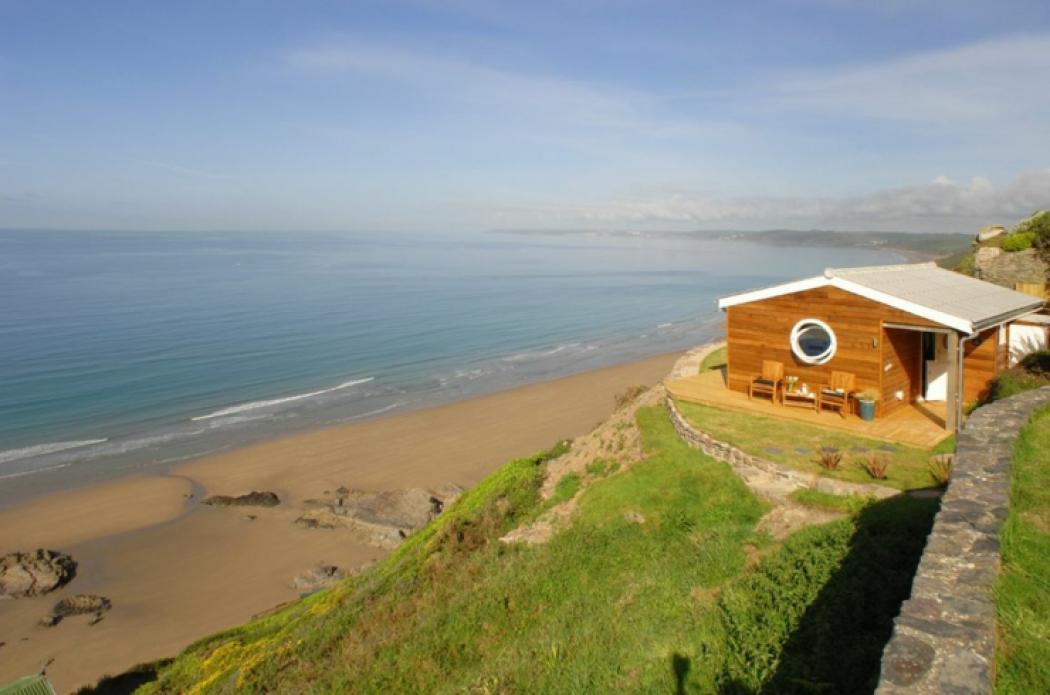 Vivons maison et vivons heureux - Location de vacances cornouialles the edge ...