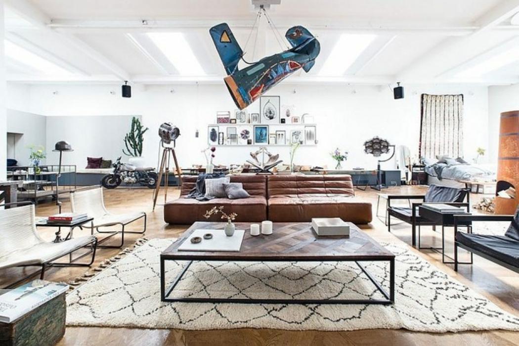 Un Concept De Magasin De Meubles Pas Comme Les Autres | Vivons Maison