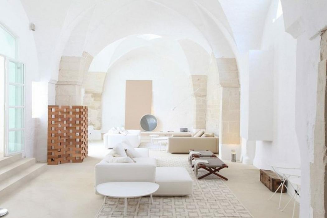 villa de luxe vacances italie