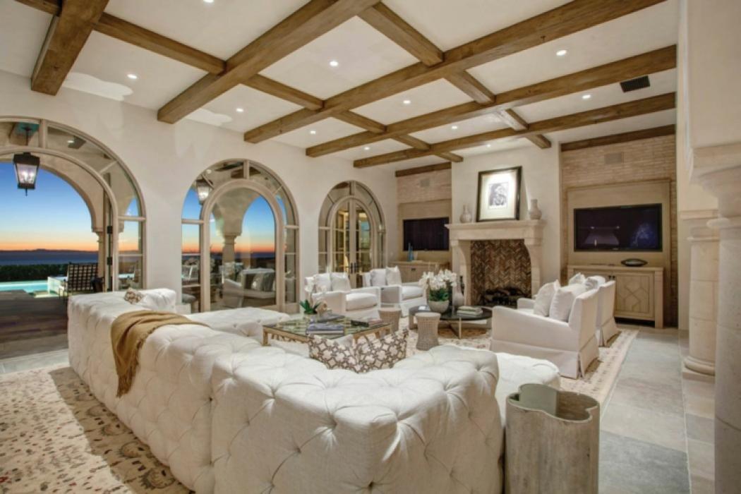 vacances exotiques maison de luxe