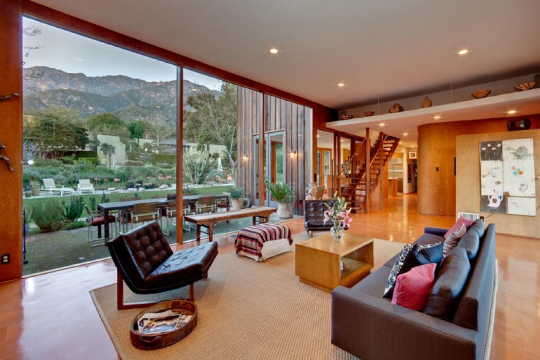 Belle maison rénovée dans le compte de Los Angeles | Vivons ...