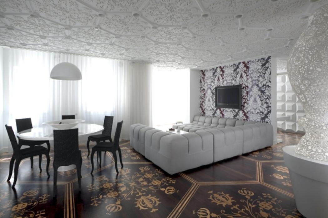 superbe maison de luxe pays bas