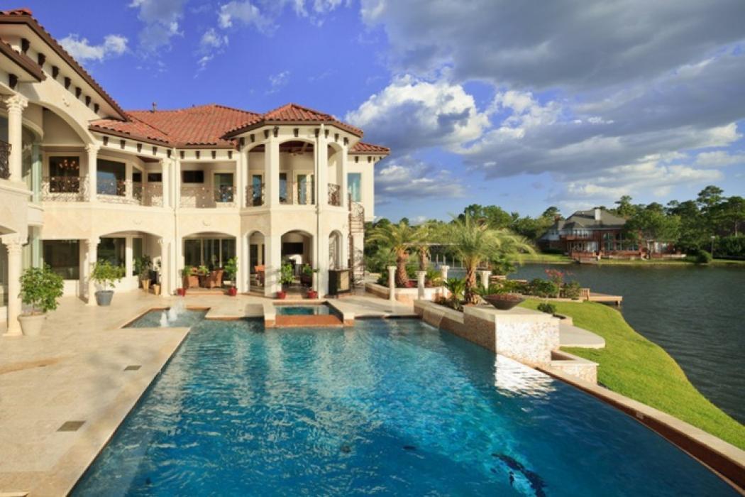 résidence de luxe ultime