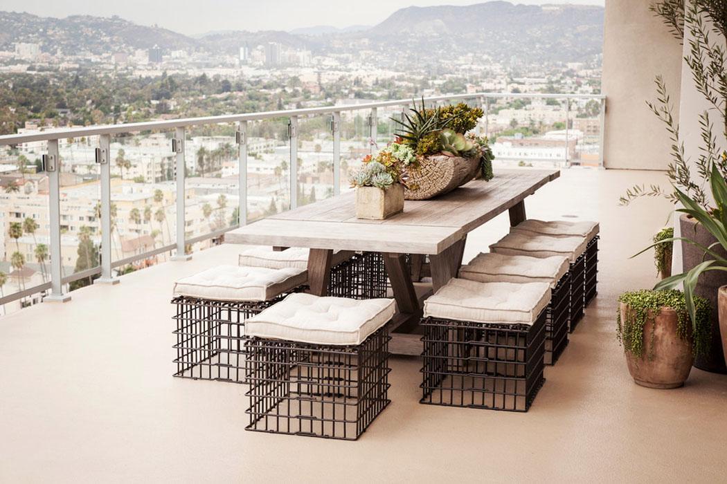 Luxueux Et Spacieux Appartement Moderne Avec Imprenable Vue Sur Los Angeles    Vivons Maison