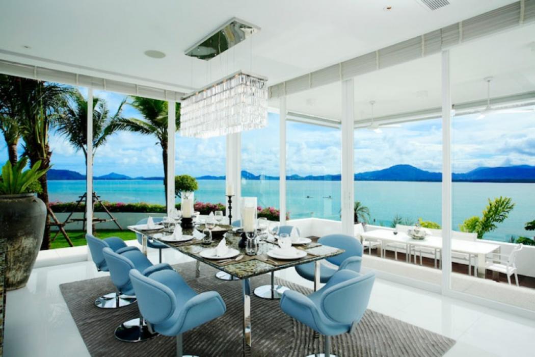 vacances exotiques villa phuket