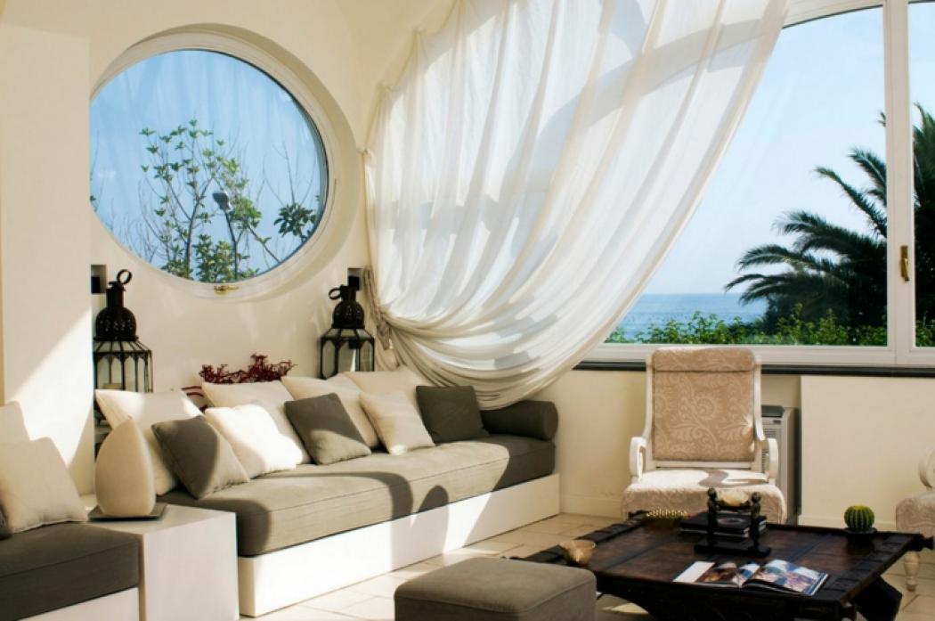 belle villa de vacances rêve