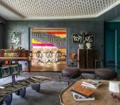 décoration designer d'intérieur appartement paris
