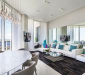 séjour agréable maison exotique luxe