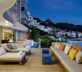 appartement de vacances de luxe