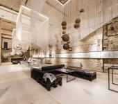appartement de luxe design prestige créatif