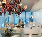 design intérieur moderne appartement