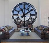 Maison moderne australienne pour une famille moderne - Appartement de standing horloge tower ...