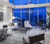 Magnifique villa de luxe ibiza l emplacement et - Appartement de standing burgos design ...