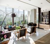 Maison de charme rustique et moderne la fois nashville - Appartement de standing burgos design ...