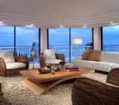 intérieur design appartement côtier