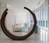 séjour appartement de vacances au design élégant