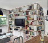 appartement de ville design moderne