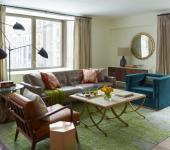intérieur design bel appartement
